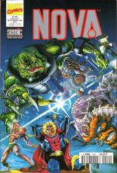 Nova (LUG - Semic) -200- Nova 200