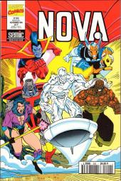 Nova (LUG - Semic) -202- Nova 202