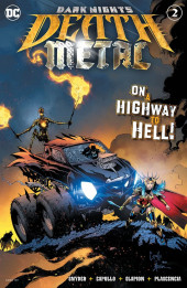 Dark Nights: Death Metal (2020) -2- On a Highway to Hell