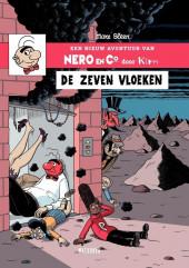 Nero (De Avonturen van) -HS01- De zeven vloeken