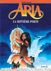 Aria -3d- La septième porte