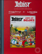 Astérix (Hachette collections - La collection officielle) -24- Astérix chez les Belges