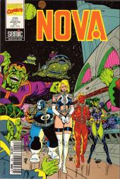 Nova (LUG - Semic) -204- Nova 204