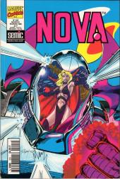 Nova (LUG - Semic) -205- Nova 205