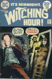 The witching Hour (DC comics - 1969) -39- The Witching Hour #39