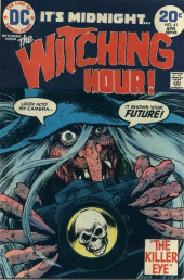 The witching Hour (DC comics - 1969) -41- The Witching Hour #41