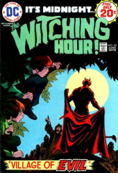 The witching Hour (DC comics - 1969) -43- The Witching Hour #43