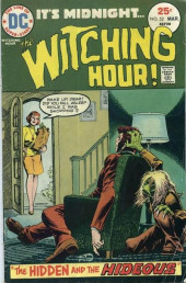 The witching Hour (DC comics - 1969) -52- The Witching Hour #52