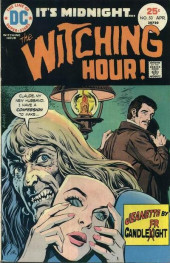 The witching Hour (DC comics - 1969) -53- The Witching Hour #53