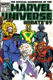 Official Handbook of the Marvel Universe Vol.3 - Update'89 (1989) -3- Eon To Hulk