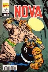 Nova (LUG - Semic) -206- Nova 206