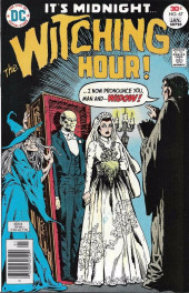 The witching Hour (DC comics - 1969) -67- The Witching Hour #67