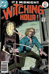 The witching Hour (DC comics - 1969) -68- The Witching Hour #68