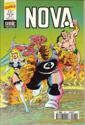 Nova (LUG - Semic) -207- Nova 207