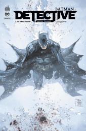 Batman : Detective -3- De sang-froid