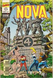 Nova (LUG - Semic) -209- Nova 209