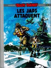 Buck Danny (La collection) (Hachette) -1- Les japs attaquent