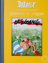 Astérix (Hachette collections - La collection officielle) -15- La zizanie