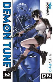 Demon tune -2- Tome 2