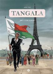 Tangala -3- Et vint la colère