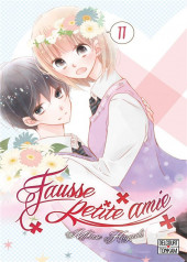 Fausse Petite amie -11- Tome 11