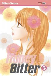 Honey bitter -5- Tome 5