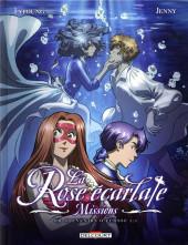 La rose écarlate - Missions -8- Souvenirs d'Ecosse 2
