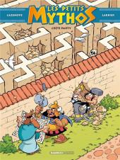Les petits Mythos -11- Crête Party