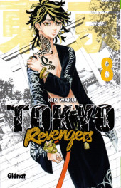 Tokyo Revengers -8- Tome 8
