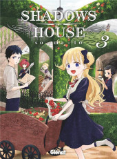 Shadows house -3- Tome 3