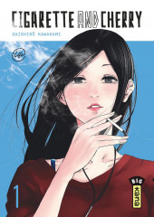 Cigarette and Cherry -1- Tome 1