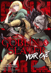 Goblin Slayer : Year One -5- Tome 5