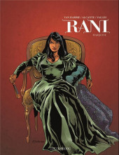 Rani -8- Marquise