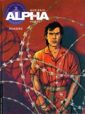 Alpha (Lombard) -15- Roadies