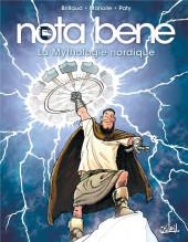 Nota Bene -3- La mythologie nordique