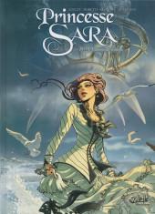 Princesse Sara -13- L'université volante