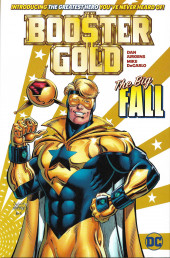 Booster Gold (1986) - Booster Gold: The Big Fall