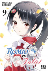 Romio VS Juliet -9- Tome 9