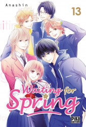 Waiting for spring -13- Tome 13