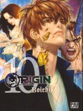 Origin -10- Volume 10
