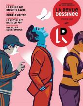 La revue dessinée -29- #29