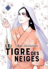 Le tigre des neiges -6- Tome 6