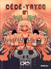 Dédé-Tattoo