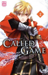 Called game -2- Tome 2