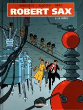 Robert Sax -5- La guêpe