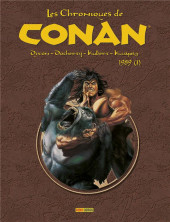 Les chroniques de Conan -27- 1989 (I)