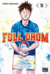 Full Drum -5- Tome 5