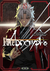 Fate/Apocrypha -8- Tome 8