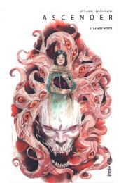 Ascender -2- La Mer morte