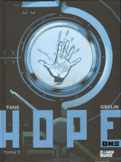 Hope One -2- Tome 2